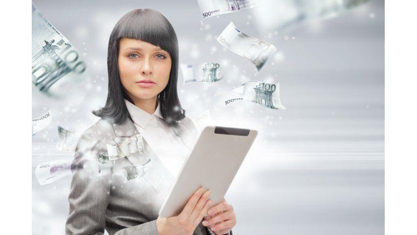 eRechnung: Kostensenkung durch standardisierten digitalen