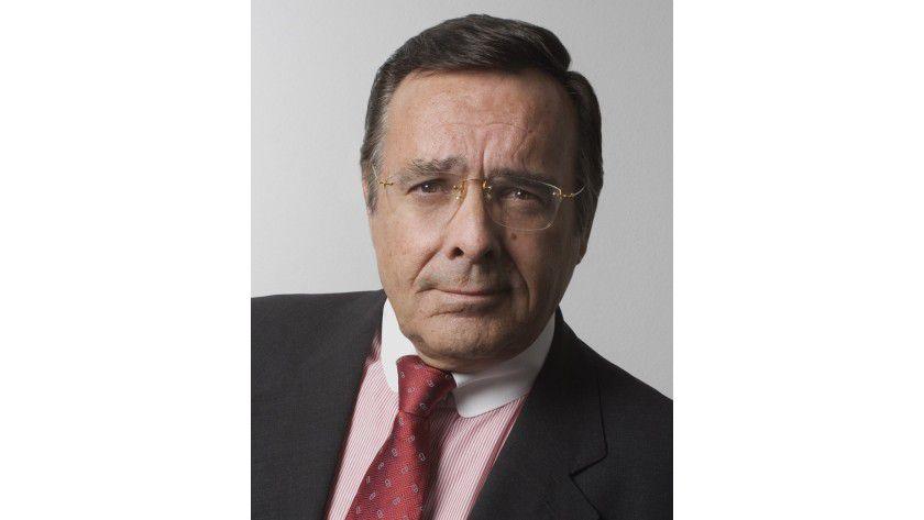 """BVMW-Präsident Ohoven beklagt """"explodierende Energiekosten"""" im deutschen Mittelstand."""