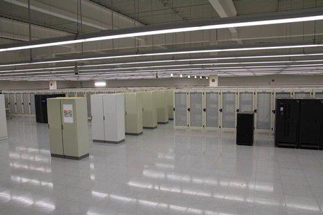 Immer mehr Unternehmen stellen sich die Frage, ob sie wirklich noch eigene Serverkapazitäten brauchen.