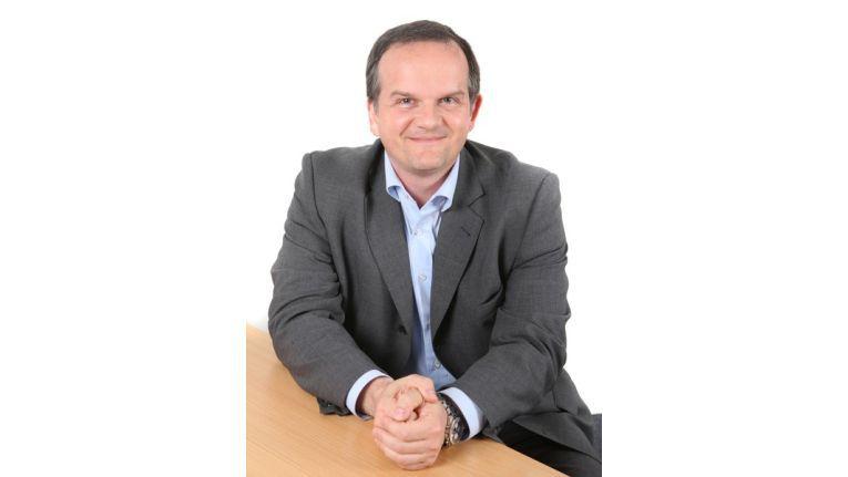 Erwin Breneis, Teamleiter Channel Systems Engineers, VMware: Der Trend zu Cloud Computing mit in Pools zusammengefassten RZ-Kapazitäten bringt neue Anforderungen an die Bereitstellung der Kapazitäten und ihrer Überwachung.