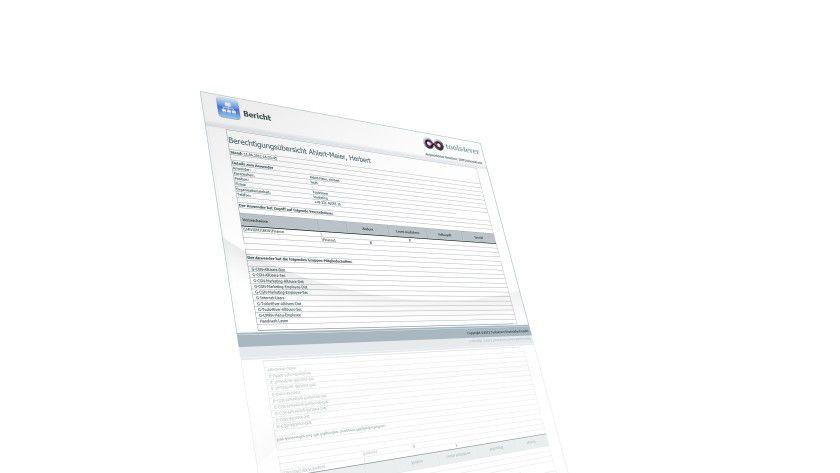 So sieht eine Compliance-konforme Managementdokumentation aus.