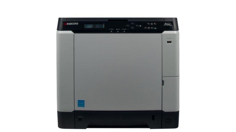 Farblaserdrucker hohes Druckaufkommen: Kyocera Mita FS-C5150DN
