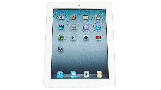 Unschlagbar? Das Apple iPad 2 ist die Referenz bei Tablet-PCs