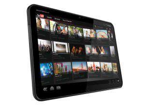 Als erstes Tablet mit Android 3.0 kam das Motorola Xoom einem Referenzmodell schon sehr nahe.