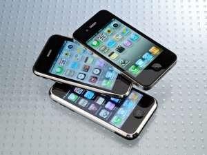 iPhone 5 kommt mit intelligenter Sprachsteuerung.