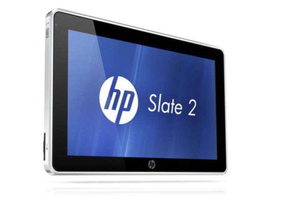 Das HP Slate 2
