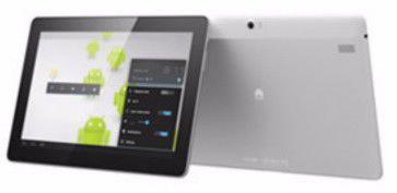 Huawei Mediapad 10 FHD: 10,1-Zoll-Tablet mit Full-HD-Auflösung