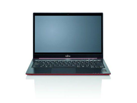 Mit Windows 7 Pro und Mobilfunkmodem: Fujitsu Lifebook U772