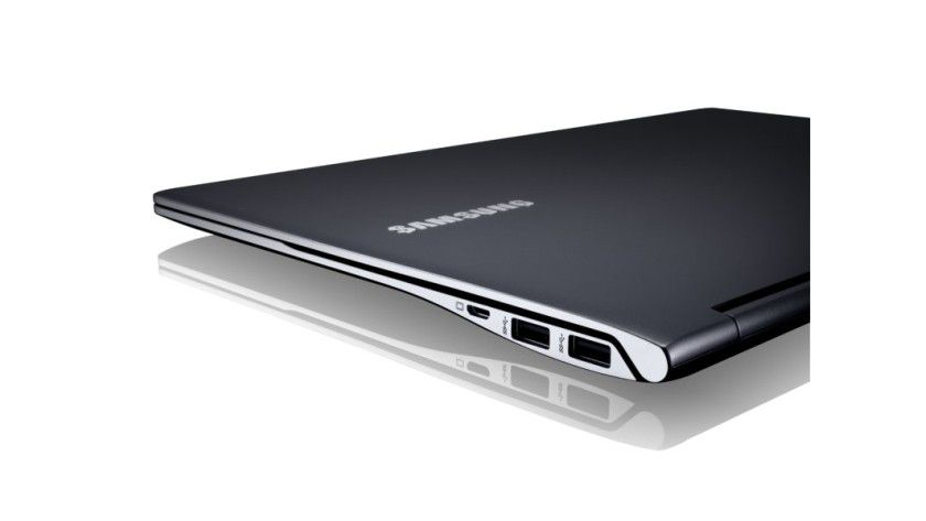 Superdünn: Die Samsung Notebook Serie 9