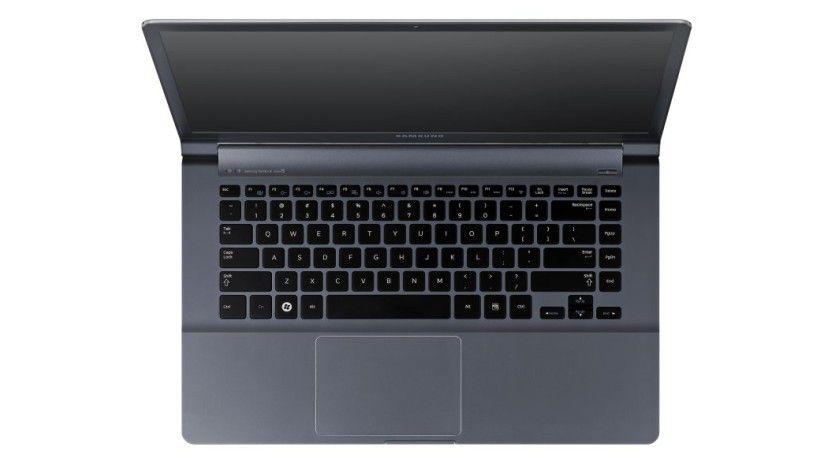 Belastbare Tastatur, die sich bestens für den professionellen Einsatz eignet.