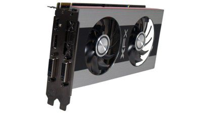 Grafikkarte: XFX Radeon HD 7770 Black Edition im Test