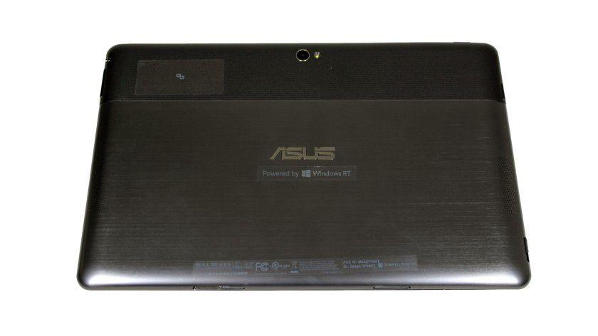 Asus VivoTab RT: Das Tablet setzt auf den ARM-Prozessor NVIDIA Tegra 3 und Windows RT.