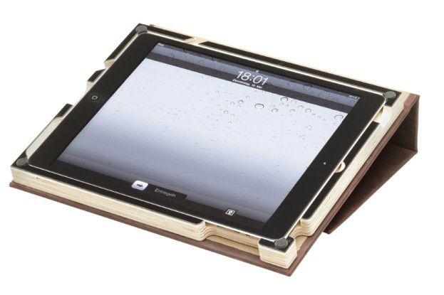 iPad Mini: Neue Hüllen von Germanmade
