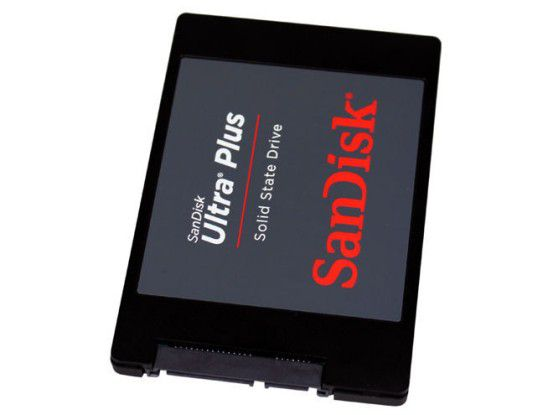 Sandisk Ultra Plus 256GB