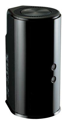 Der D-Link DIR-860L nutzt bis zu sechs Antennen fürs Beamforming