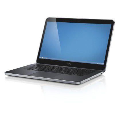 Schwer, aber ausdauernd: Das Dell XPS 14 mit großem Akku