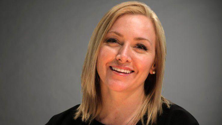Good-CEO Christy Wyatt will das geistige Eigentum der Company weiterhin aggressiv verteidigen.