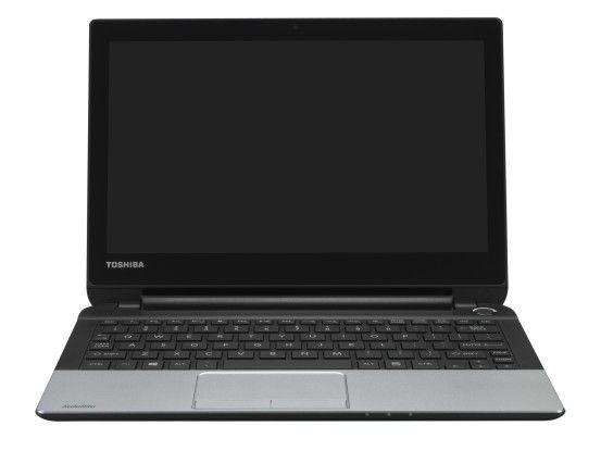 Günstiges Touch-Notebook: Toshiba Satellite NB10t