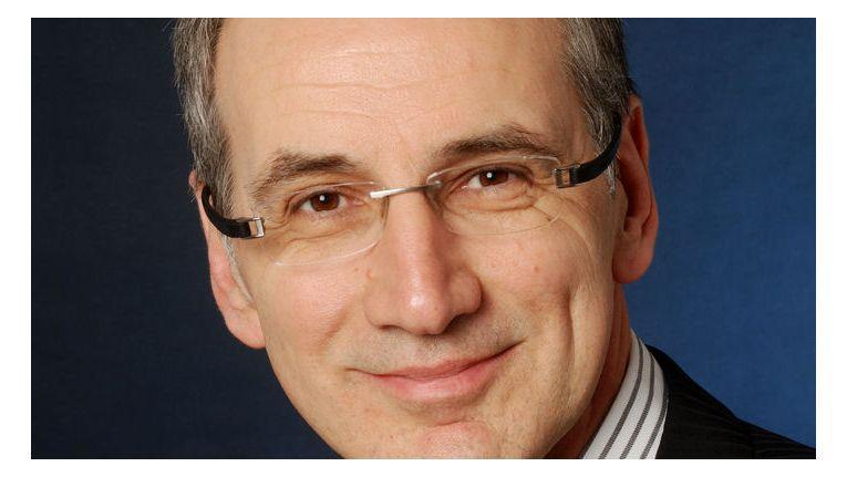 """Gary Calcott, Progress Software: """"Mobility tritt in eine neue Phase ein"""""""