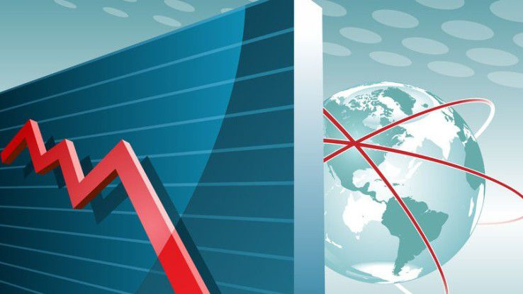 Die Aussage, mit höherer Bandbreite würde der Datendursatz im Netzwerk auch automatisch steigen, stimmt nicht immer