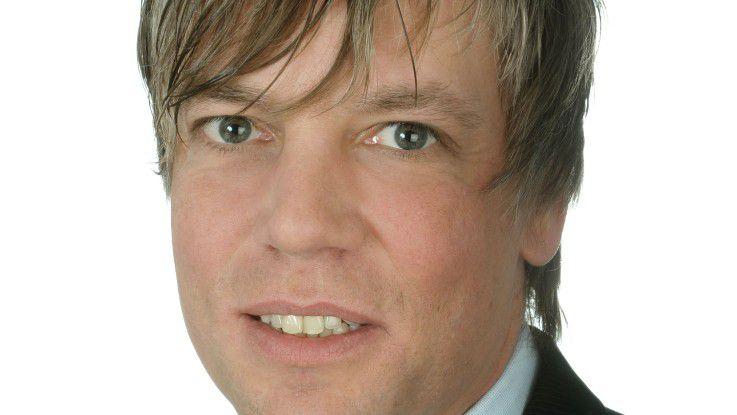 """Maik Wetzel, Sales Director Channel bei Eset Deutschland: """"Gerade in kleinen und mittleren Unternehmen sind Entscheider oft nicht in der Lage, das eigene Gefahren- und Risikopotenzial richtig einzuschätzen und angemessene Konzepte zur Risikovermeidung zu entwickeln."""""""