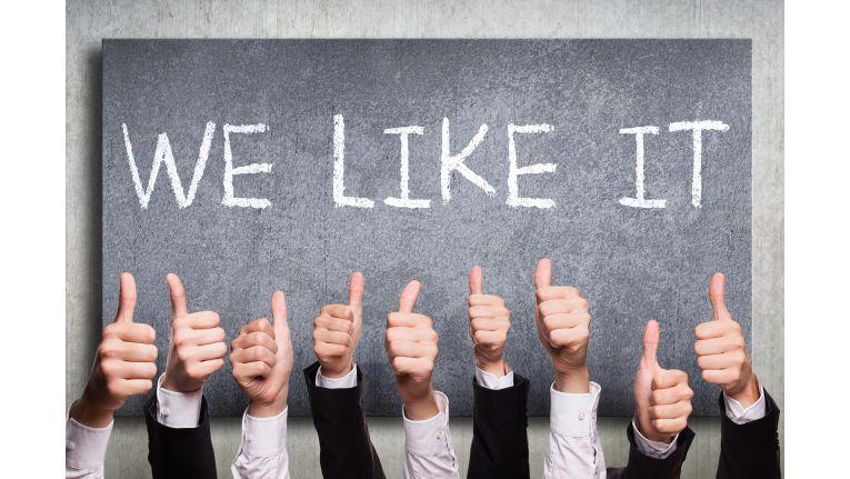 Account Management wird Teil des Tagesgeschäfts und von allen mitgetragen.