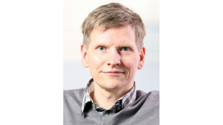 """Synaxon-Chef Frank Roebers: """"Mix aus standardisierten Services und individuellen Möglichkeiten für Folgegeschäfte im Dienstleistungs- und Hardware-Bereich."""""""