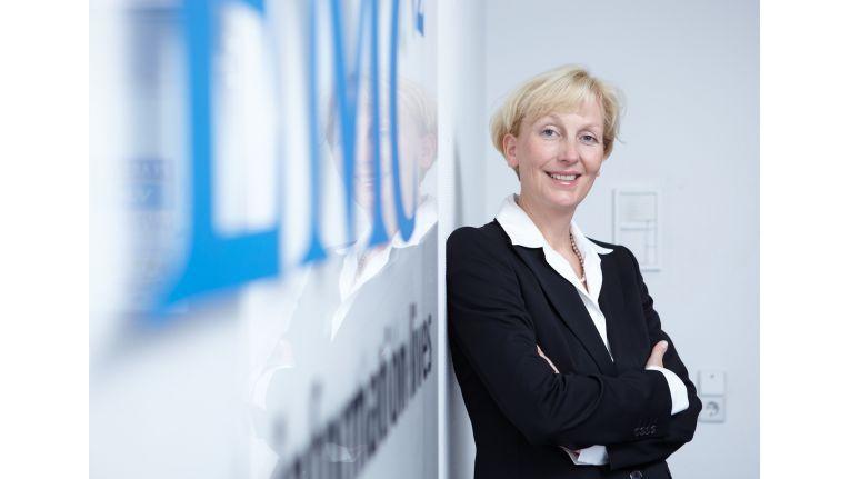 Sabine Bendiek, Geschäftsführerin EMC Deutschland, sieht in der Allianz Möglichkeiten, welche die digitale Transformation fördern und einen schnellen Wandel ermöglichen können.