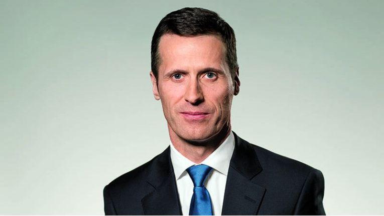 Thomas Olemotz, Vorstandsvorsitzender der Bechtle AG