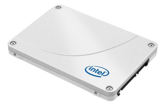 Intel hat die sparsamen SATA-SSDs der DC-S3500-Baureihe primär für den Einsatz in Cloud-Servern optimiert.
