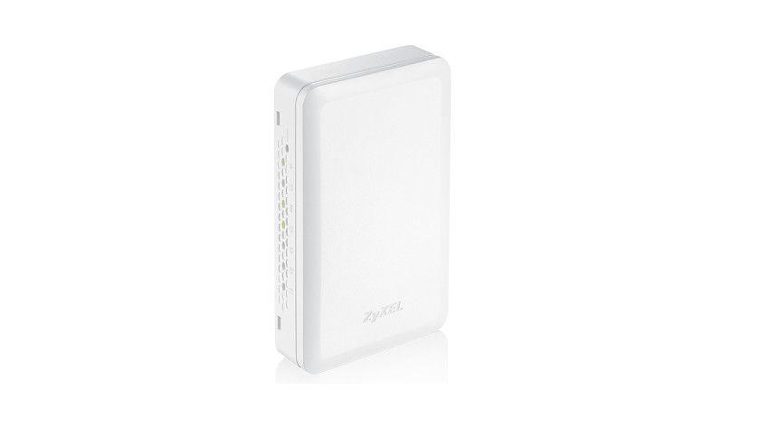 Zyxel NWA5301-NJ: Inklusive Hochleistungsantenne für den unproblematischen Einsatz mobiler Geräte.