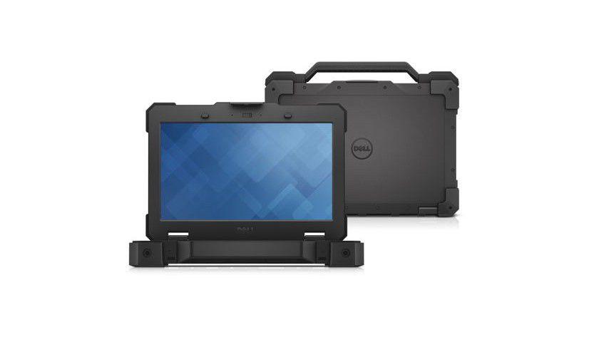 Das Dell Latitude 14 Rugged Extreme Notebook: Beginn eines verstärkten Engagements.