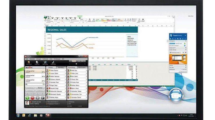 Swyx Ware 2013 R4: Auch Neuerungen in puncto MS Power Shell und CTI-Pairing.
