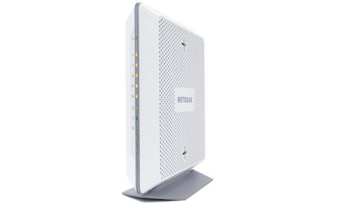 Netgear C7000B: Der Preis ist derzeit öffentlich unbekannt.