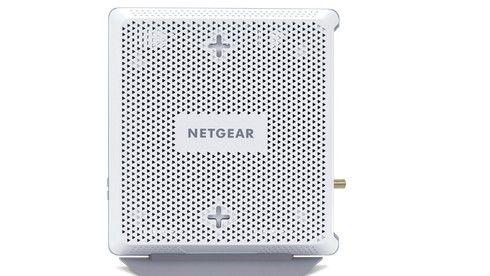 Netgear C7000B: Innere Werte wie WLAN-AC, DOCSIS 3.0 und Beamforming+.