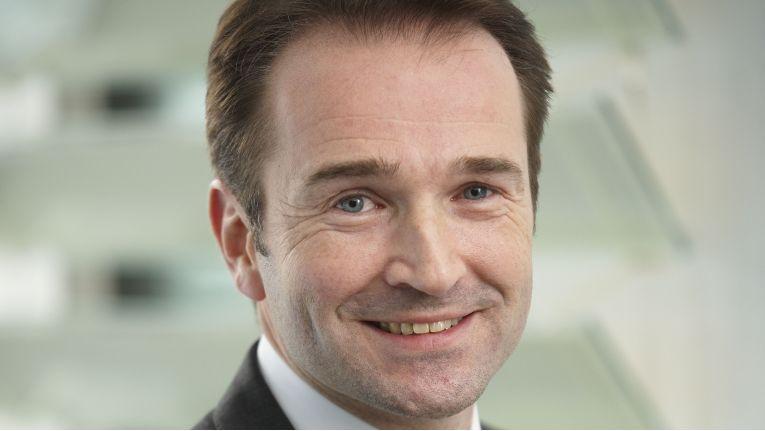 Thomas Schröder, Geschäftsführer Großkundenvertrieb bei Microsoft Deutschland