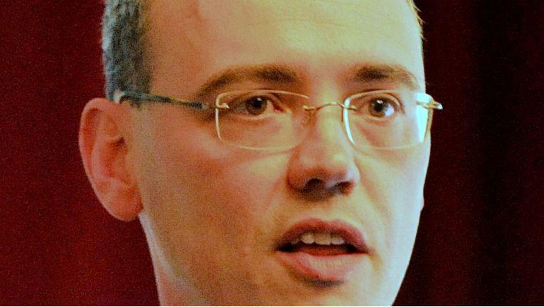 Peter Arbitter, bisher Leiter GBS und Fan des 1.FCK, ist der neue Direktor Cloud & Enterprise bei Microsoft Deutschland.