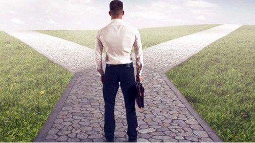 Vor einer Richtungsentscheidung sollte für einen neuen CIO eine tiefgehende Bestandsaufnahme stehen.