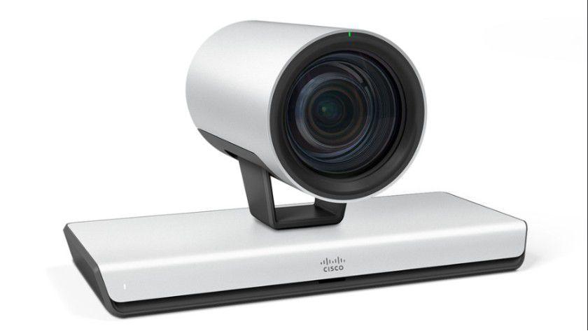 Cisco Tele Presence Precision 60: Derzeit beste Kamera im Markt?