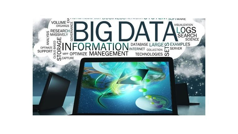 Viele Unternehmen sind zu zögerlich wenn es um die Implementierung von Big-Data Lösungen geht.