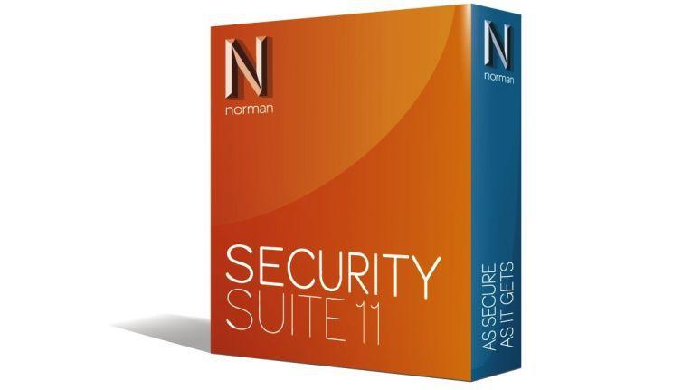 Norman Security Suite 11: deutlich verkürzter Systemstart und geringere Systembelastung.