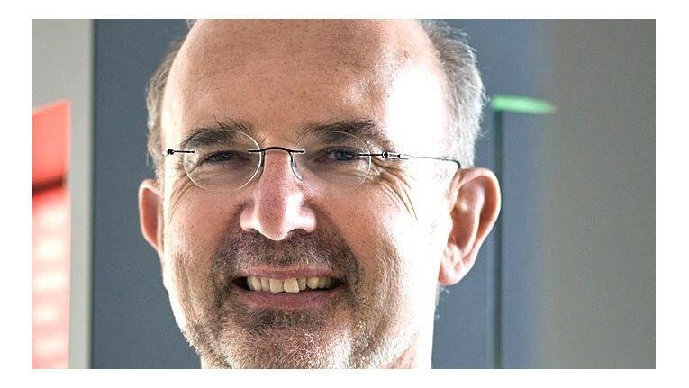 Herbert Vogel, Vorstandsvorsitzender der Itelligence AG, stellt sich die Frage ob die Cloud im Mittelstand angekommen ist.