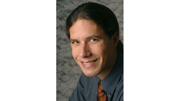 Stefan Hummel, Field Marketing Manager Professional Solutions EMEA bei PNY