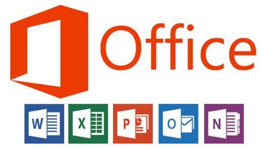 Microsoft Office kannte mit seinen Konkuerrenten keine Gnade und vernichtete selbst die größten Rivalen wie ein Hurrikan.