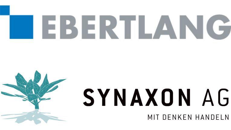 Mit dem frisch hinzugekommenen Angebot von Ebertlang sieht man bei Synaxon ein riesiges Potenzial um aktuellen Trends besser gerecht zu werden.