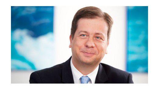 SAPs Finanzchef Luka Mucic rechnet mit steigender Profitabilität für die kommenden Jahre.