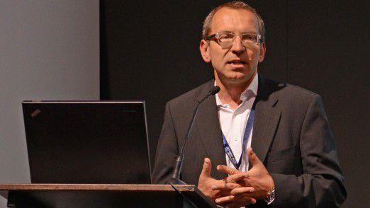 Ronald Wiltscheck, Chefredakteur ChannelPartner