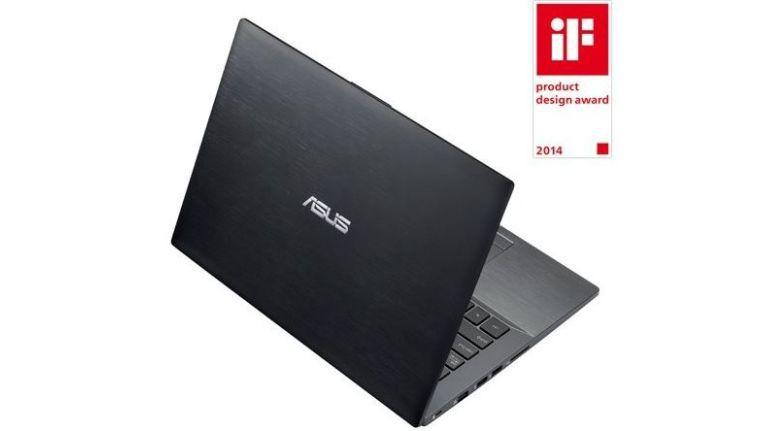 Mit seiner Business-Serie, hier ein Asuspro Essential PU301LA, verspricht der Hersteller seinen Kunden leistungsstarke Notebooks für die unterschiedlichsten Business-Anforderungen.