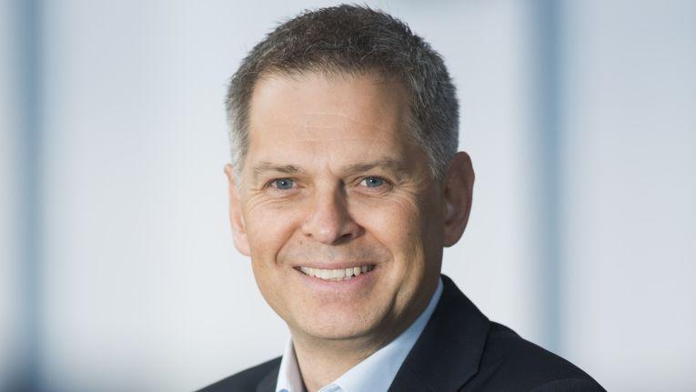 CEO Pieter Haas treibt das Tempo des Umbaus bei Media-Saturn an