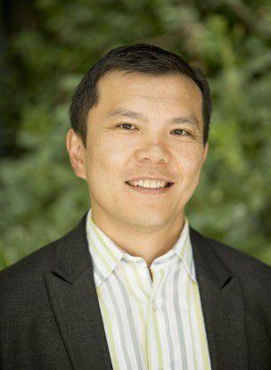 Arthur Wong ist Senior Vice president und Global General Manager der Enterprise Security Group bei HP. Er war zuvor bei Symantec und McAfee.